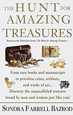 The Hunt for Amazing Treasures 9780440508885