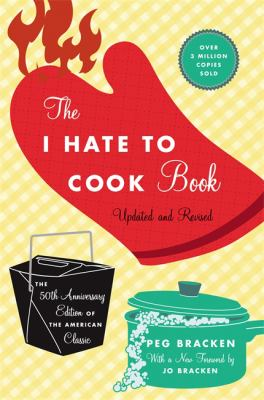 The I Hate to Cook Book 9780446545921