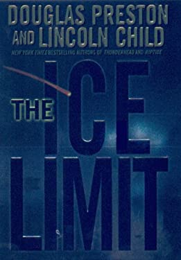 The Ice Limit 9780446525879