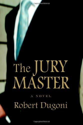 The Jury Master 9780446578691