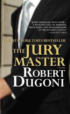 The Jury Master 9780446617079