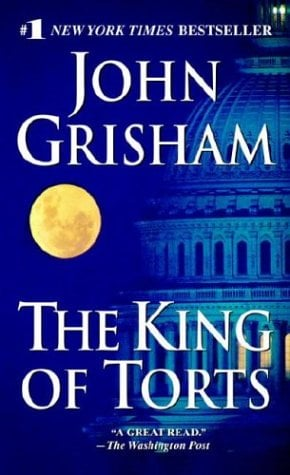 The King of Torts 9780440241539