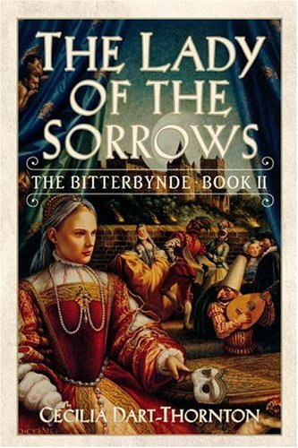 The Lady of the Sorrows 9780446528030