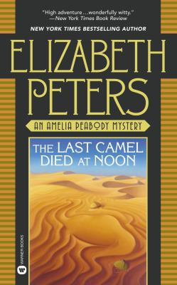 The Last Camel Died at Noon 9780446363389