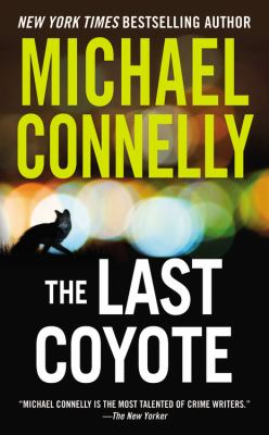 The Last Coyote 9780446619073