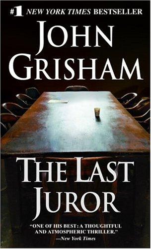 The Last Juror 9780440241577