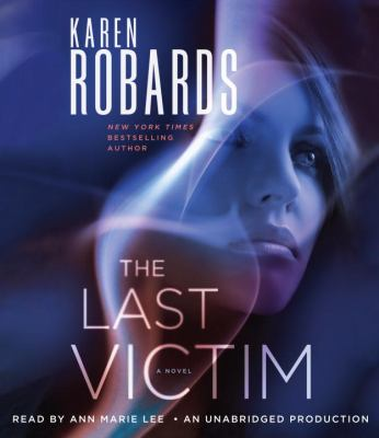 The Last Victim 9780449012239