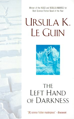 The Left Hand of Darkness 9780441007318
