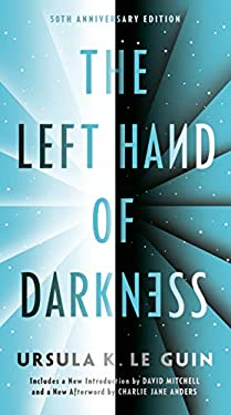 The Left Hand of Darkness 9780441478125