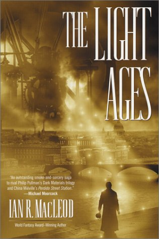 The Light Ages: 6 9780441011490
