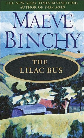 The Lilac Bus: Stories 9780440213024