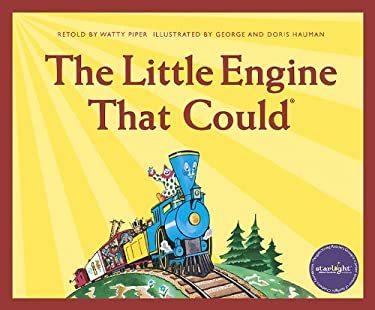 The Little Engine That Could 9780448452579