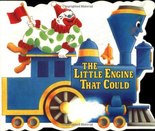 The Little Engine That Could 9780448401010