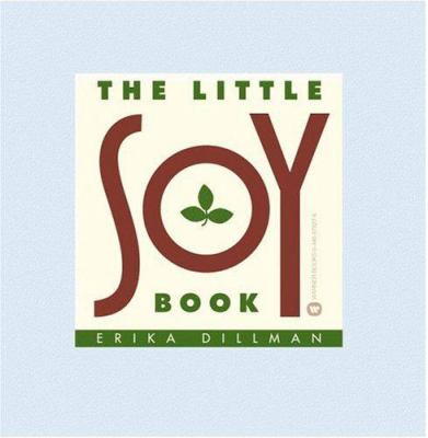 The Little Soy Book 9780446676274