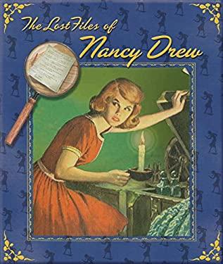 The Lost Files of Nancy Drew 9780448446479