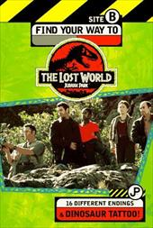 The Lost World 1444178