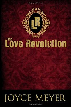 The Love Revolution 9780446538565