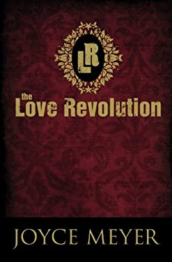 The Love Revolution 9780446557986