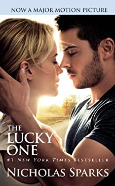 The Lucky One 9780446505369