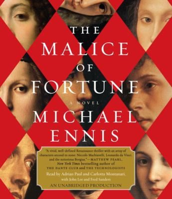 The Malice of Fortune 9780449012833