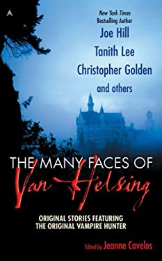 The Many Faces of Van Helsing 9780441016471