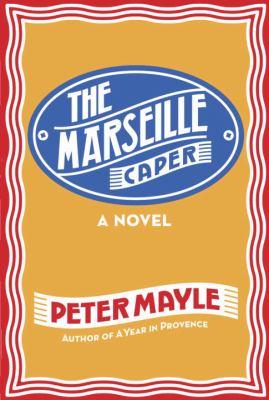 The Marseille Caper 9780449013380