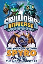 The Mask of Power: Spyro Versus the Mega Monsters 19240734