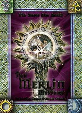 The Merlin Mystery 9780446524322