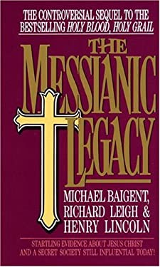 The Messianic Legacy 9780440203193
