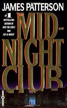 The Midnight Club 9780446606387