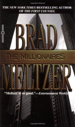 The Millionaires 9780446611923