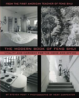 The Modern Book of Feng Shui: Vitality and Harmony for the Home and Office 9780440507680