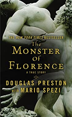 The Monster of Florence 9780446505345