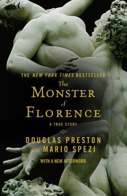 The Monster of Florence 9780446581271