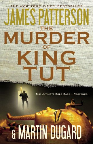 The Murder of King Tut 9780446539777