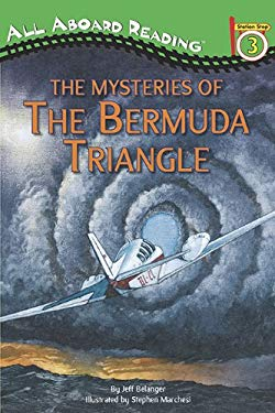 The Mysteries of the Bermuda Triangle 9780448452272