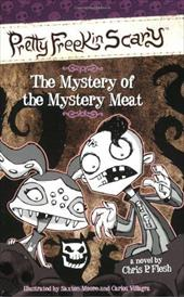 The Mystery of the Mystery Meat 1446639