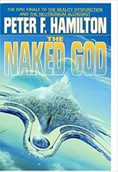 The Naked God 1432473