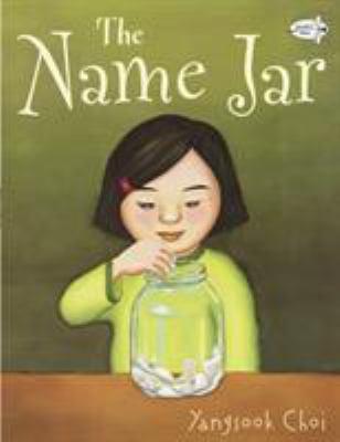 The Name Jar 9780440417996