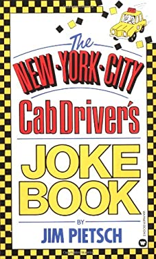 The New York City Cab Driver's Joke Book 9780446344876