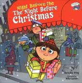 The Night Before the Night Before Christmas 1445231