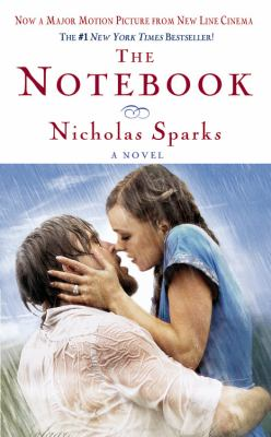 The Notebook 9780446605236