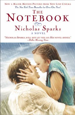 The Notebook 9780446676090