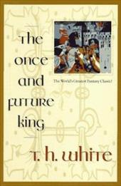 The Once and Future King 1396195