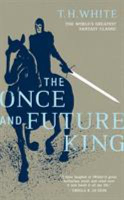 The Once and Future King 9780441627400