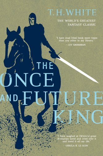 The Once and Future King 9780441020836