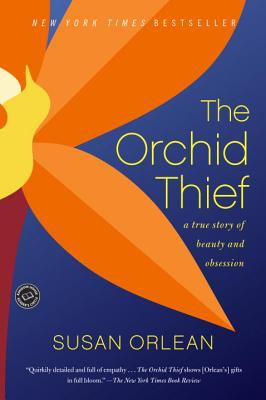 The Orchid Thief 9780449003718