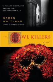 The Owl Killers 1388529