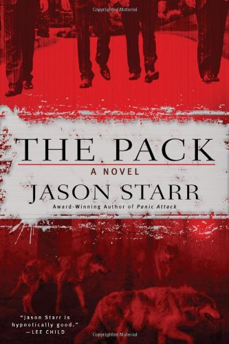 The Pack 9780441020089
