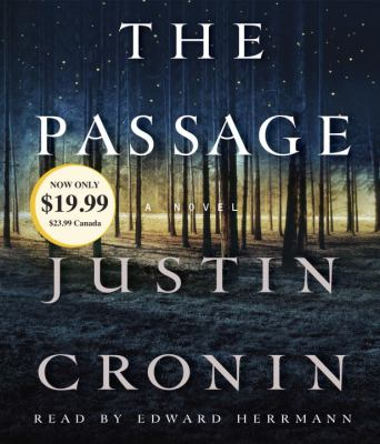 The Passage: A Novel 9780449806944
